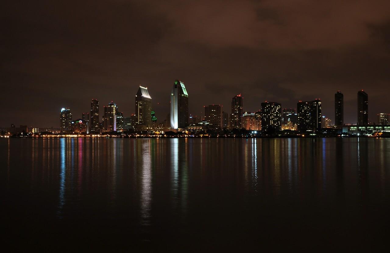 Blue Dream prices in San Diego