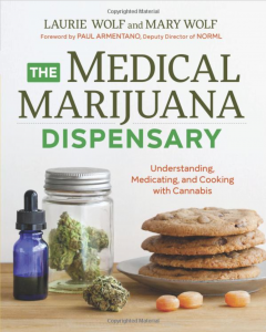 The medical marijuana dispensary