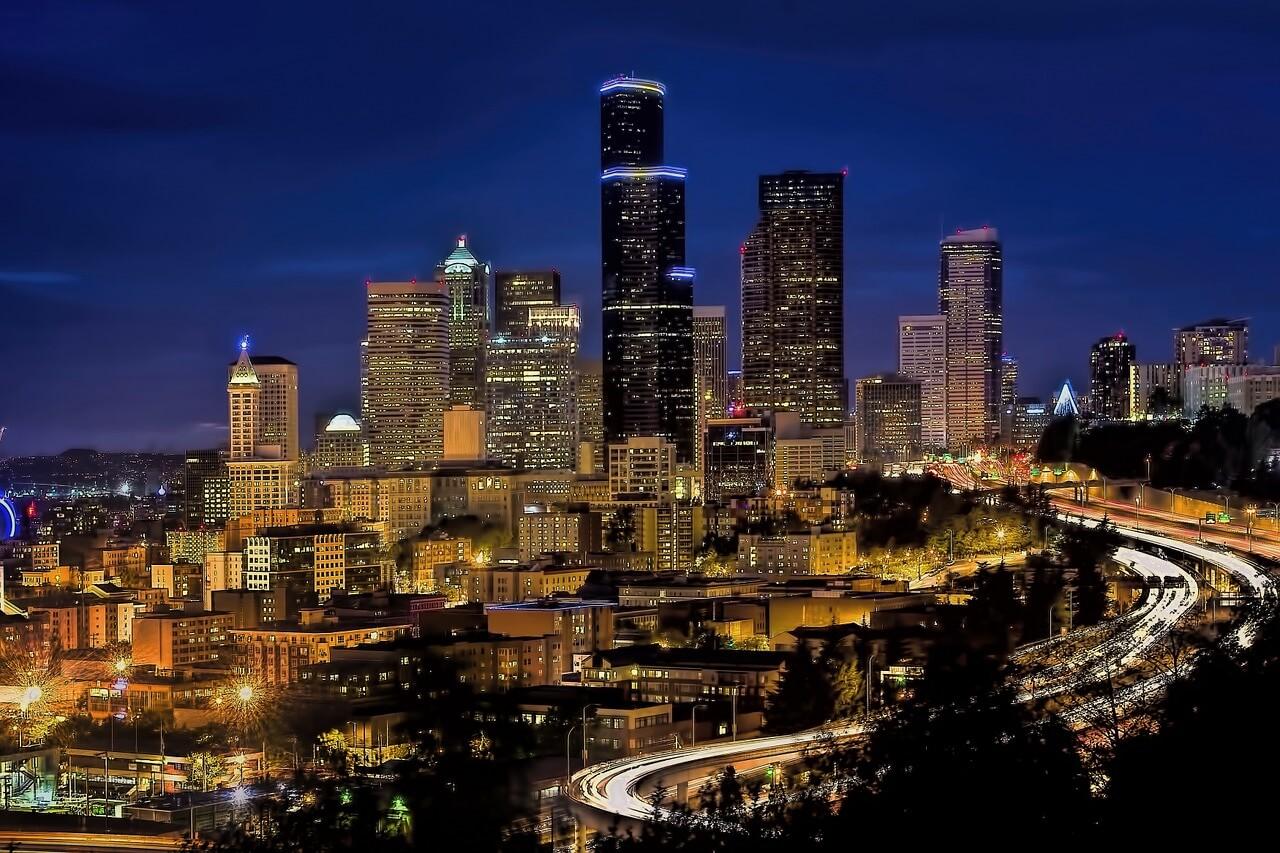 Seattle marijuana prices