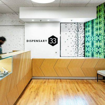 Dispensary 33