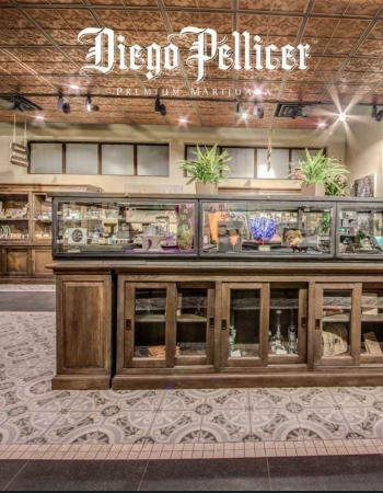 Diego Pellicer – Denver