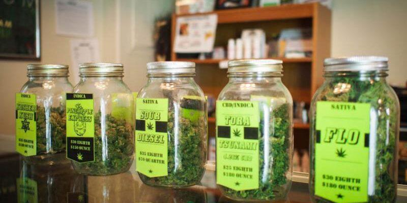 Denver Dispensary