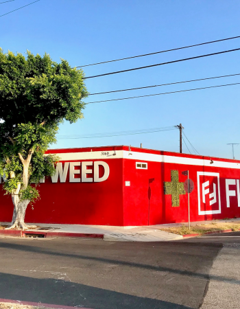 Hollyweed Dispensary