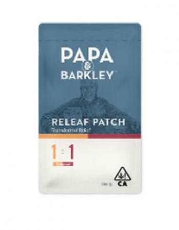 Papa and Barkley