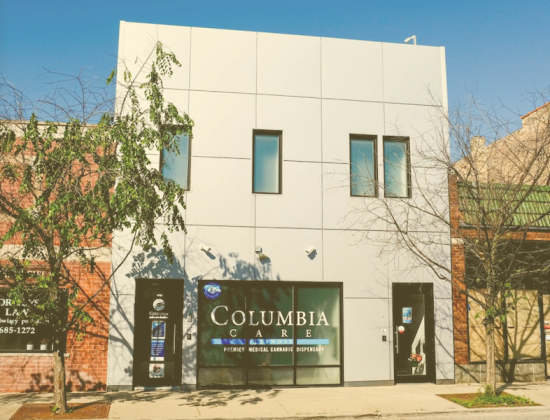 Columbia Care Chicago