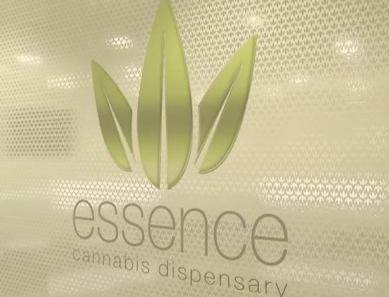 Essence Cannabis Dispensary—Las Vegas Strip