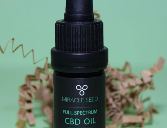 Miracle Seed CBD
