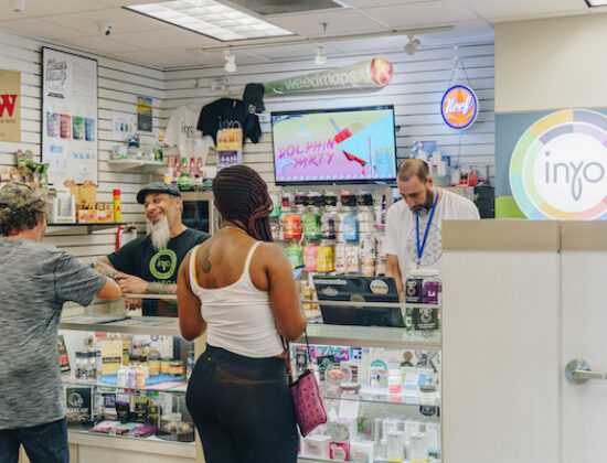 Inyo Fine Cannabis Dispensary