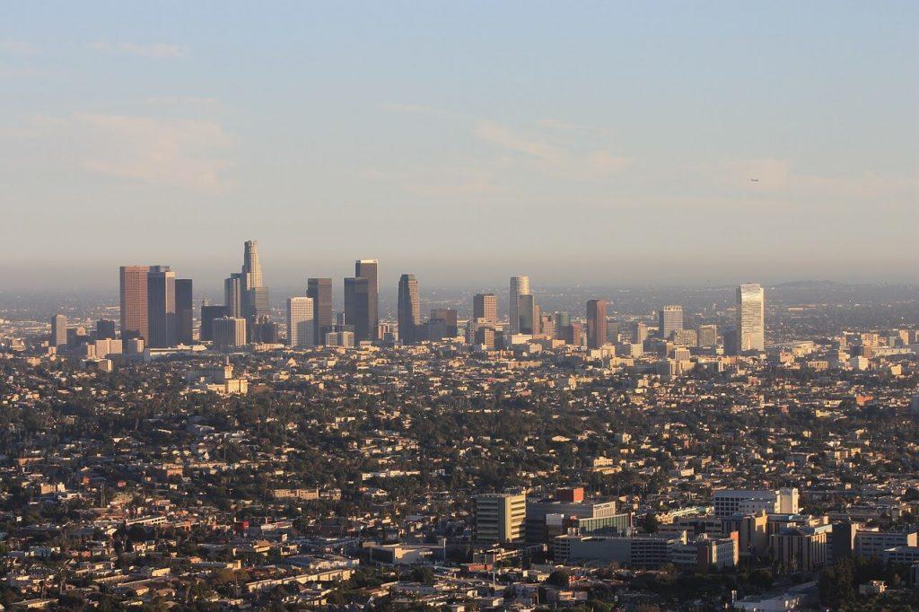Skywalker prices in Los Angeles
