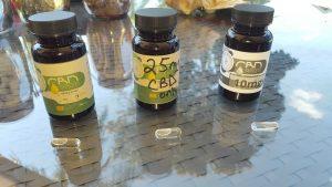 CBD Oil for sale from Origin Therapeutics
