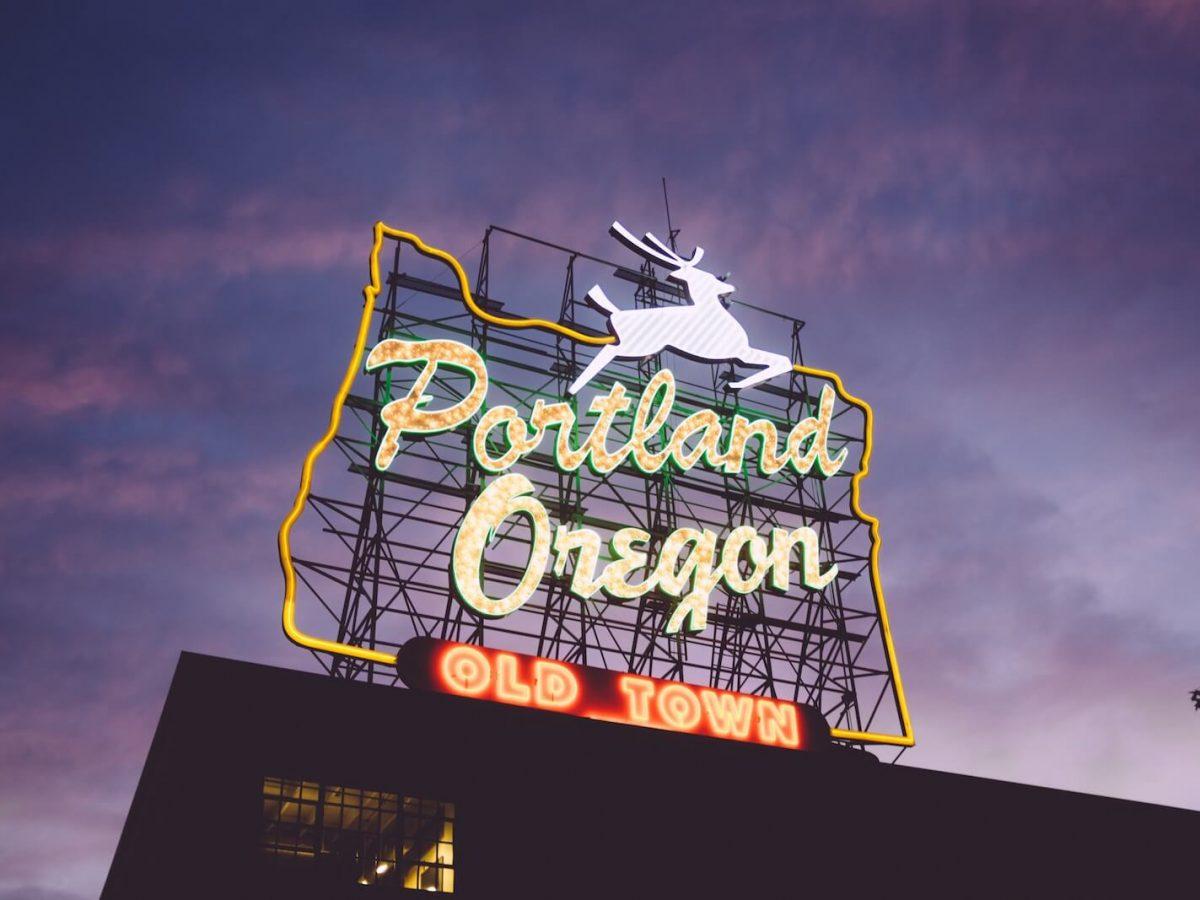 Portland marijuana prices
