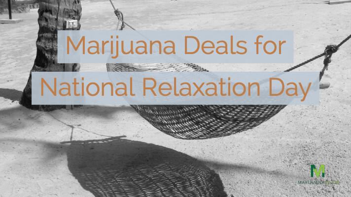 marijuana deals
